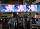 Advertising LED Video Wall Rental with 1/16 Scan / Constant Current Driving
