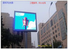 China Pantalla a todo color al aire libre/interior de la pantalla LED ultra fina de SMD, del estadio LED fábrica