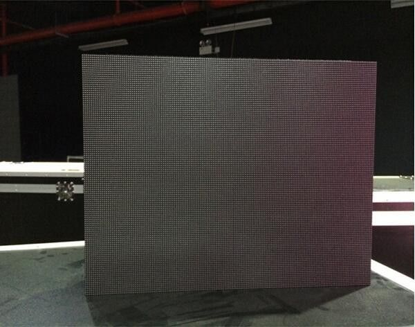 Video Small Pitch 3D LED Screen P1.2 P1.5 SMD RGB Energy Saving