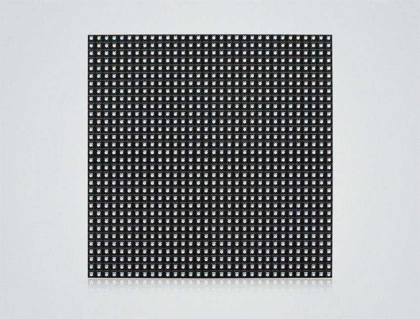 Dip Led Display Module RGB Dot Matrix Outdoor Led Panel Board